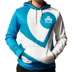 Cloud9 2018 Jumper