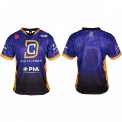 Digital Chaos Jersey