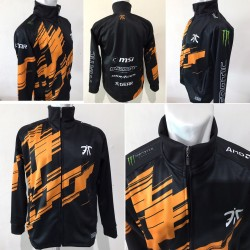 Fnatic Player 2018 Jaket