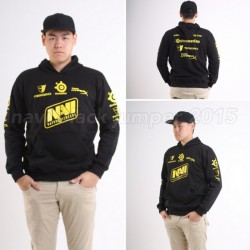 Navi Black 2016 Jumper