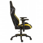 Corsair T1 Race Gaming Chair Yellow