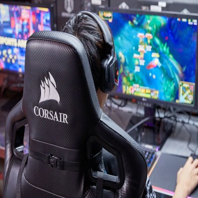 Corsair Gaming Chair