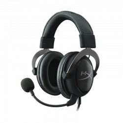 HyperX Cloud 2 Gunmetal