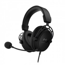 HyperX Cloud Alpha S - Blackout