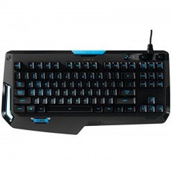 Logitech G310 Atlas Dawn