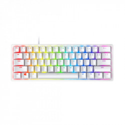 Razer Huntsman Mini White