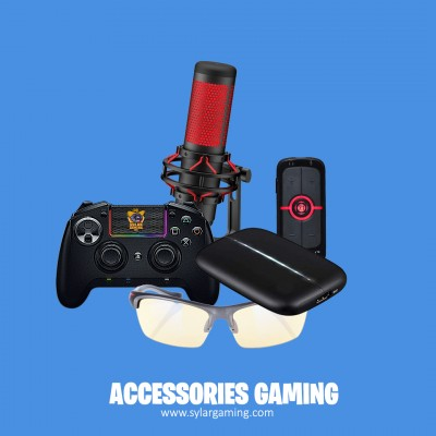 Controller & Accessories Gaming