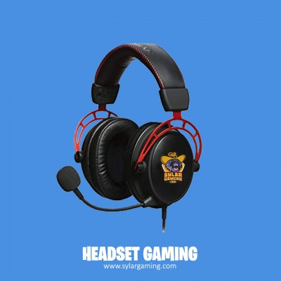 Headset Gaming