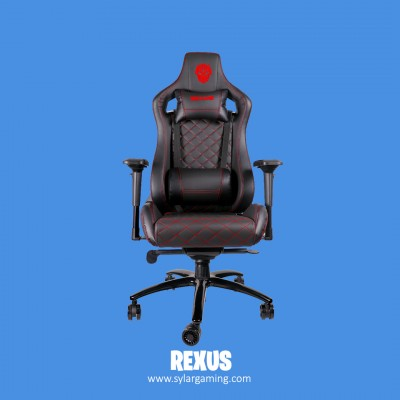 Rexus Gaming Chair