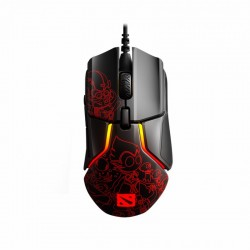 SteelSeries Rival 600 Dota 2 TI9 Edition