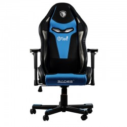 Sades Orion Gaming Chair Blue