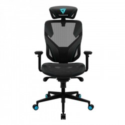 ThunderX3 Yama5 Gaming Chair Cyan