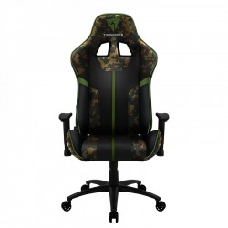 ThunderX3 BC3 Camo Gaming Chair - Green